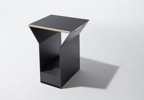 YPPS side table | Prototypes | Philipp Günther