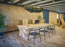 Hotel Torel Avantgarde | Manufacturer references | Branca Lisboa reference projects