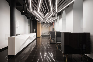 Nevka | Office buildings | Art Gluck Design Group