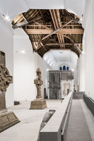 St. Mary's Medieval Mile Museum | Museums | Mccullough Mulvin Architects