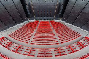 Amphithéâtre Cogeco | Konzerthallen | Atelier Paul Laurendeau