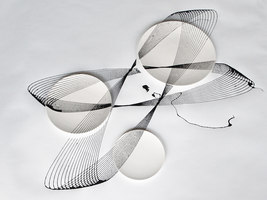 Oscillation Plates | Prototypes | David Derksen Design