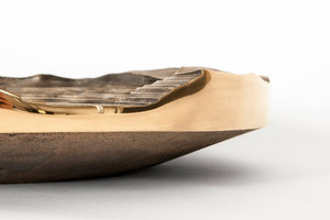 The Copper Project – Mining Bowl | Prototypes | David Derksen Design