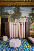 Masterly Hotel | Installations | Studio Edward van Vliet