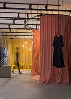 Garderoba Concept Store | Shop interiors | BIRO