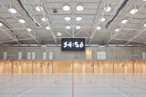 Dolní Břežany Sports Hall | Palestre | SPORADICAL