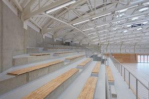 Dolní Břežany Sports Hall | Sports halls | SPORADICAL