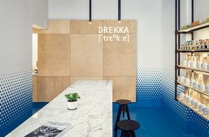 Store D04 Drekka | Negozi - Interni | dontDIY