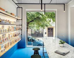 Store D04 Drekka | Shop-Interieurs | dontDIY