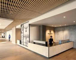 Tommy Bahama HQ | Office facilities | SkB Architects