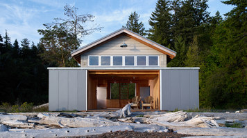 Hood Canal Boat House | Detached houses | Hoedemaker Pfeiffer