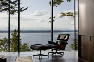 Case Inlet Retreat | Einfamilienhäuser | mw|works architecture + design