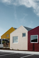 Arena Children`s Centre | Kindergartens / day nurseries | CohenLeigh Architects