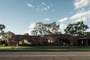 Cobram Library & Learning Centre | Edificios administrativos | CohenLeigh Architects