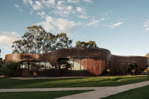Cobram Library & Learning Centre | Edifici amministrativi | CohenLeigh Architects