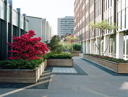 ETH Zurich   Gardens   Enea