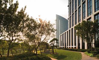 Hotel Bulgari, Beijing | Hotels | Enea