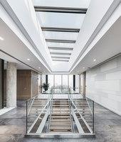 Aksa Acrylic HQ | Bürogebäude | escapefromsofa