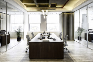 CPK Office | Office facilities | escapefromsofa