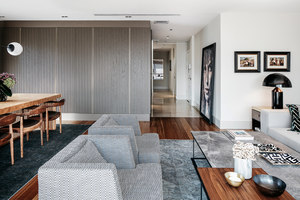 Khalkedon House | Living space | escapefromsofa