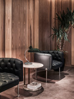 Onur Group Via Twins Office | Office facilities | escapefromsofa