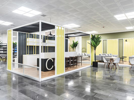 Ordu University Library | Office facilities | escapefromsofa