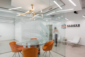 Sabrab Office | Office facilities | Sabrab