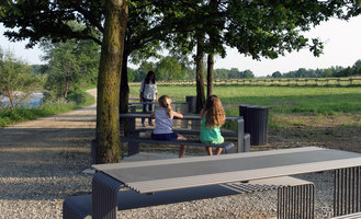 Urbantime on the river Brembo | Herstellerreferenzen | Diemmebi