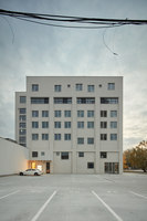 The Mill | Office buildings | Studio Gutgut