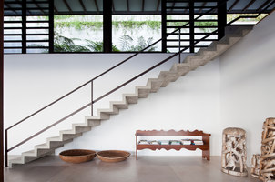 Tijucopava House | Detached houses | AMZ Architects