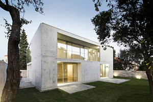 House in Serralves | Detached houses | João Vieira de Campos