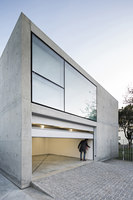 House in Serralves | Detached houses | Joao Vieira Campos