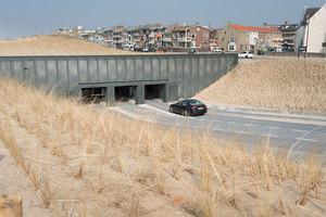 Underground Parking Katwijk aan Zee | Infrastructure buildings | Royal HaskoningDHV