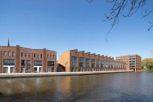 Defensie Eiland | Apartment blocks | Groosman