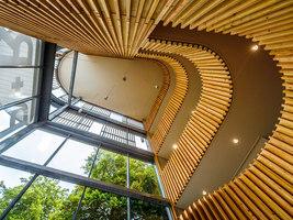 P+R Driebergen-Zeist | Infrastructure buildings | Groosman