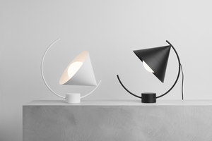 Meridian Lamp | Prototypes | Regular Company