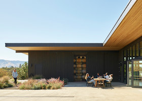COR Cellars | Restaurants | goCstudio