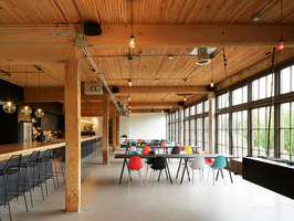 Substantial | Office facilities | goCstudio