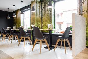 Boulangerie Leslie | Manufacturer references | Casa Dolce Casa - Casamood