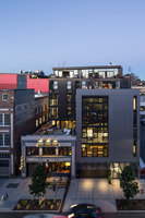 Chophouse Row | Office buildings | SKL Architects