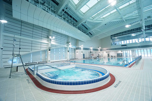 Kennedy Town Swimming Pool | Indoor swimming pools | Farrells