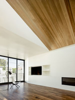 Laguna Street Residence | Detached houses | Michael Hennessey Architecture