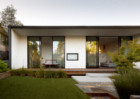 Peninsula | Detached houses | Michael Hennessey Architecture