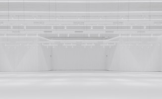 Multi-Function Hall in Central Academy of Fine Arts | Schools | Architecture School of CAFA