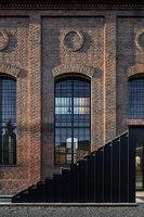 Boiler house Libčice nad Vltavou | Industrial buildings | Atelier Hoffman
