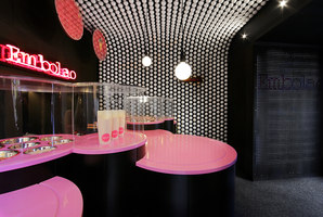 Embolao | Intérieurs de restaurant | Mecanismo