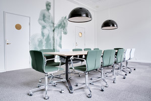 Edlund Offices | Manufacturer references | Magnus Olesen reference projects