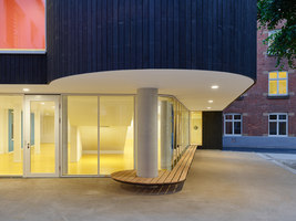 Kinderhaus St. Elisabeth | Kindergartens / day nurseries | Schleicher Ragaller Architects