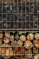 Vallmora Park + Insect Hotel | Parks | Batlle I Roig Arquitectura