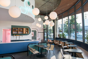 Superbaba | Restaurant interiors | Studio Roslyn